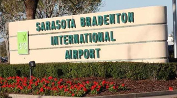 Sarasota-Bradenton International Airport